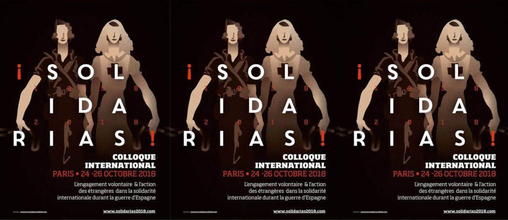 SOLIDARIAS ! Colloque international