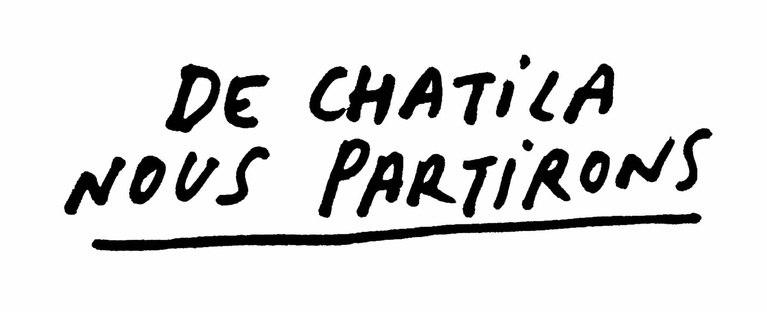 Titre du film d'Antoine Laurent