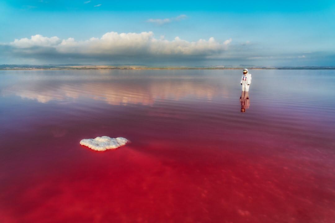 Jeremy De Backer JDB WTE Torrevieja Pink Lake-1