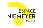 Logo Espace Niemeyer Paris